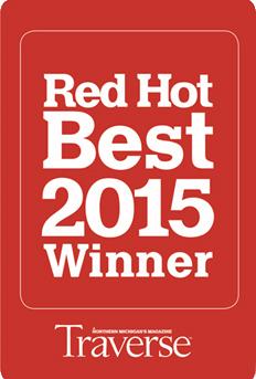 Red Hot Best 2015 Award